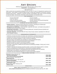 Cost Accountant Resume Sample by 28 Sample Accounting Resume Accomplishments Administrative