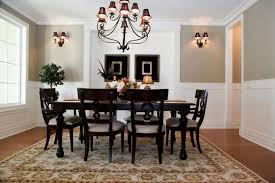 Lighting Dining Room Chandeliers 24 Stunning Dining Rooms With Chandeliers Pictures