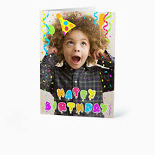 create your own personalized card for any occasion