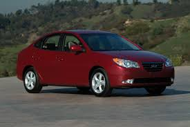 2007 hyundai elantra se review