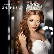 iranian women s hair styles 19 best make up images on pinterest beauty make up make up and