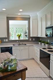 what are builder grade cabinets made of oak kitchen reveal from builder grade to custom made evolution of