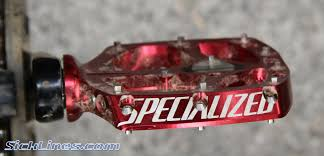 video specialized prototype pedals sick lines u2013 mountain bike