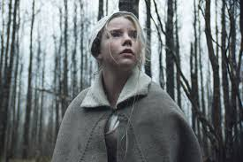 the witch horror movies for people not into horror movies