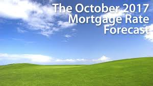 Mortgage Rate Estimate by Mortgage Interest Rates Forecast More Predictions