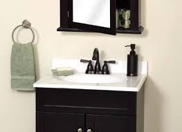 melamine bathroom cabinets awesome espresso finish mahogany bathroom vanity cabinet with