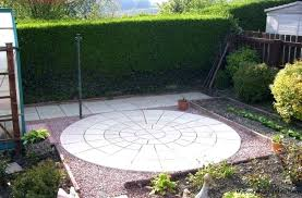 Laying Patio Slabs Garden Shed Concrete Slab Thickness Garden Patio Slabs Or Concrete