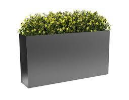 modern commercial pots u0026 planters indoor u0026 outdoor puremodern