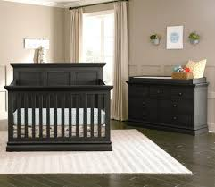 5 Piece Nursery Furniture Set by Westwood Pine Ridge 2 Piece Nursery Set Crib And Double Dresser