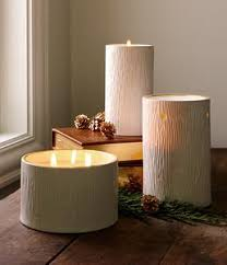thymes candles thymes frasier fir candle poured ceramic 3 wick paddiwhack