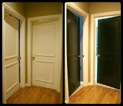 76 best black doors images on pinterest black interior doors