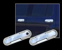 ford explorer trim ford explorer chrome door handle cover trim