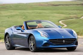 Ferrari California Custom - 2016 ferrari california t adds handling speciale package