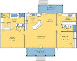 Economical House Plans 157 Best Retirement Forever Homes Images On Pinterest Small