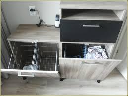 laundry hamper furniture built in laundry hamper cabinet u2014 sierra laundry built in
