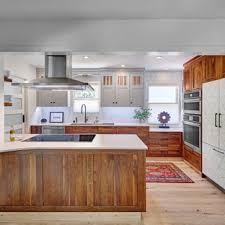 kitchen cabinet design houzz 75 beautiful eclectic kitchen pictures ideas april 2021