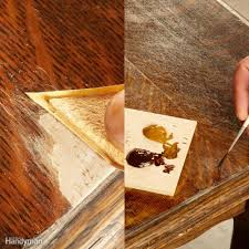 7 Techniques For Finishing Beech Woodworking Projects by Furniture Refinishing How To Refinish Furniture Family Handyman