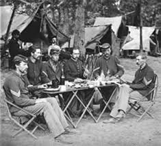 happy thanksgiving to all american civil war forums