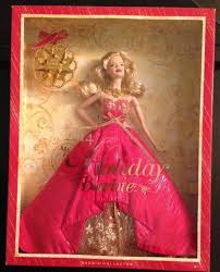 happy holiday barbie collecting the path to a college education