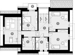 large house plans affordable house plan for large families