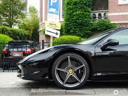 Ferrari 458 Green - ferrari 458 italia 1 october 2016 autogespot