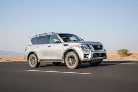 nissan armada for sale cars com 2017 nissan armada platinum first test review motor trend