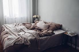 Schlafzimmerm El Nele A Breakfast In Bed Gluten Free Chestnut Pancakes With Persimmons
