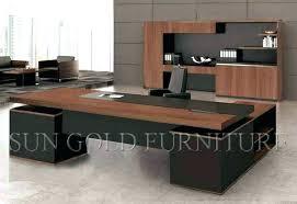 meubles de bureau design meuble bureau secretaire design bureau bois design meuble bureau