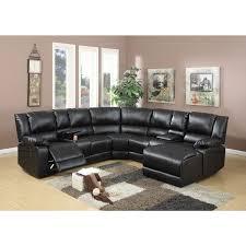 Leather Motion Sectional Sofa Segudet Bonded Leather Motion Sectional Sofa Free Shipping Today