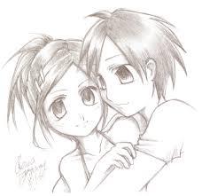 hug by f ayn t on deviantart