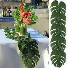 luau table centerpieces table decoration party decorations ebay