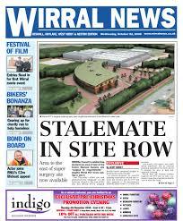 Klikka Laminate Flooring Wirral News West Wirral Edition By Merseyside Weeklies V1s1ter