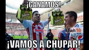 Memes Del America Vs Pumas - memes 1