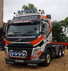 hgv volvo the world u0027s most recently posted photos of jst and lorry flickr
