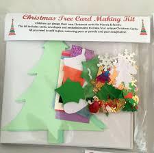 tree card kit