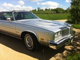 curbside classic 1977 oldsmobile cutlass supreme brougham finest