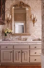Mirror In A Bathroom Friday Favorites Antique Mirrors In A Bathroom