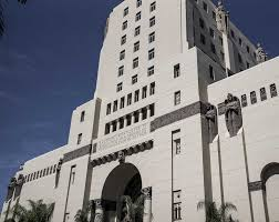 Wedding Venues Los Angeles The Macarthur Downtown Los Angeles Wedding Venue U2014 Michelle