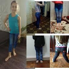 imucci children u0027s 3 8 age autunm cute leggings spring kids digital