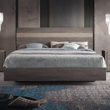 Alf Bedroom Furniture Collections Alf Italia Nizza Queen Bed Homeworld Furniture Platform Beds