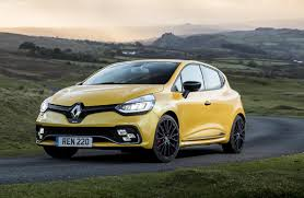 renault clio sport 2017 renault clio r s archives performancedrive