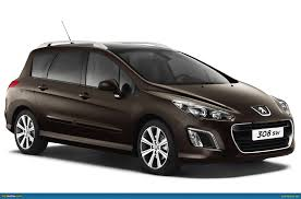 peugeot singapore peugeot 308 1 6 2009 auto images and specification