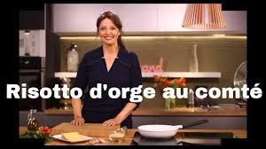 t atin cuisine carinne teyssandier risotto d orge au comté les recettes bonheur de carinne