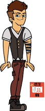 total drama izzy google zoeken cartoon network pinterest