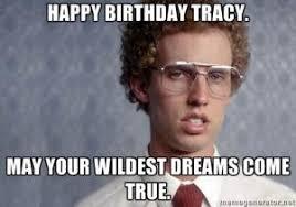 Tracy Meme - tracy meme kappit