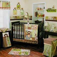 Monkey Crib Bedding Sets Cocalo Baby Bedding Monkey U2014 Office And Bedroomoffice And Bedroom