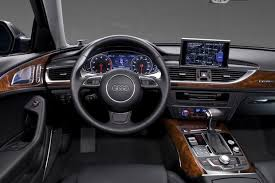audi supercharged a6 2012 audi a6 car review autotrader