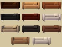 ikea klippan sofa mod the sims ikea klippan sofa recolours