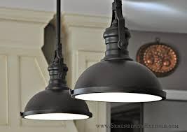 Craftsman Style Kitchen Lighting Elegant Vintage Style Kitchen Light Fixtures Taste