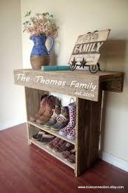 Entryway Shoe Rack 25 Best Farmhouse Shoe Rack Ideas On Pinterest Shoe Rack Ikea